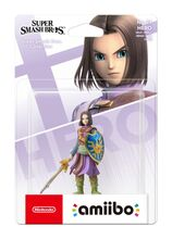 Amiibo Dragon Quest Hero