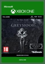 Image of The Elder Scrolls® Online: Greymoor