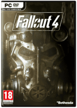 Image of Fallout 4 PC Download