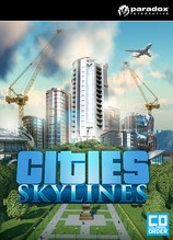Image of Cities: Skylines PC Download