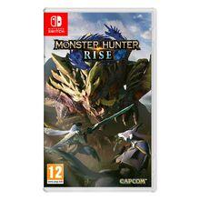 Image of Monster Hunter Rise