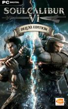 Image of SOULCALIBUR VI Deluxe Edition PC Download