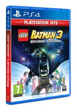 LEGO Batman 3 Beyond Gotham (PlayStation Hits)