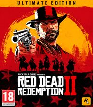 Image of Red Dead Redemption 2: Ultimate Edition