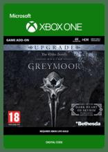 The Elder Scrolls® Online: Greymoor Upgrade