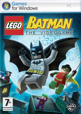 Image of LEGO Batman PC Download