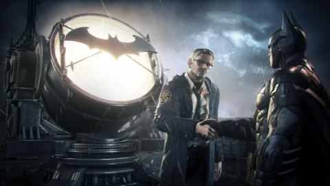 Image of Batman: Arkham Knight PC Download