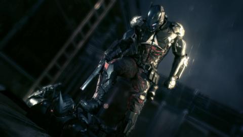 Image of Batman: Arkham Knight Season Pass