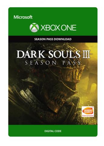 Image of Dark Souls III Season Pass