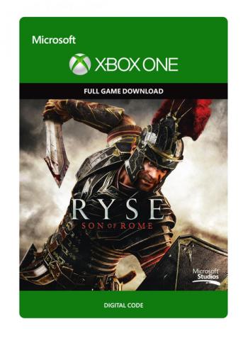 Ryse: Son of Rome