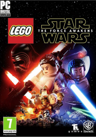 LEGO® Star Wars: The Force Awakens