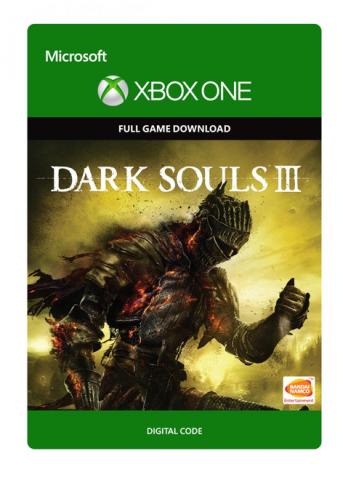 Image of Dark Souls III