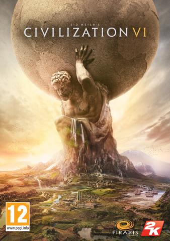 Sid Meiers Civilization VI (EMEA)