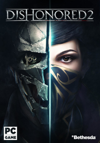 Image of Dishonored 2 PC Download