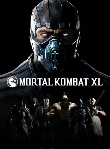 Image of Mortal Kombat XL PC Download