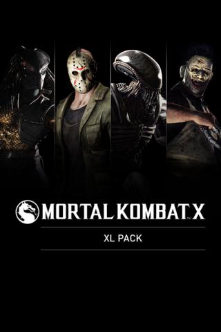 Mortal Kombat - XL Pack PC Download