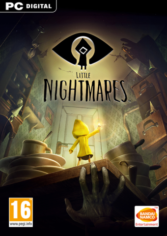Image of Little Nightmares PC Download (EMEA)