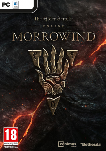 The Elder Scrolls Online - Morrowind Standard Edit