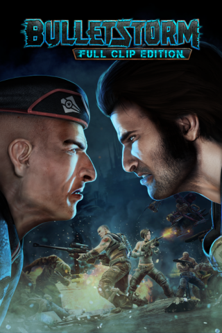 Image of Bulletstorm: Full Clip Edition PC Download