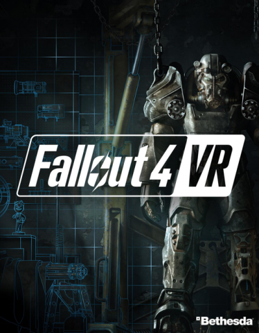 Image of Fallout 4 VR