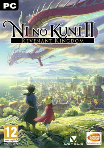 Ni no Kun II: Revenant Kingdom PC Download