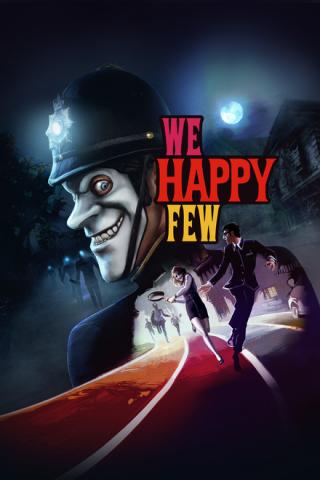 Image of We Happy Few PC Download