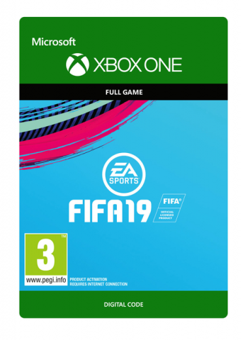 FIFA 19 Download