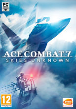 Image of ACE COMBAT 7: SKIES UNKNOWN Deluxe Edition