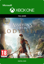 Assassin's Creed Odyssey: Standard Edition Xbox