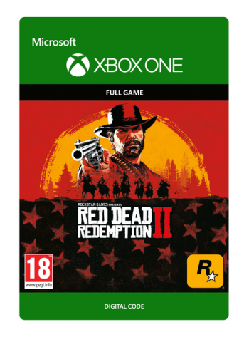 Image of Red Dead Redemption 2 Download