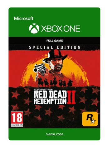 Image of Red Dead Redemption 2: Special Edition Download