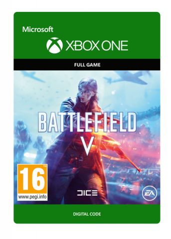 Image of Battlefield V Xbox One Download