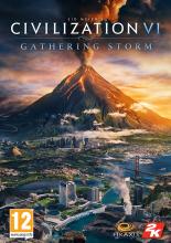 Image of Sid Meiers Civilization VI: Gathering Storm PC