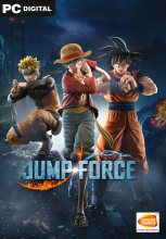 Image of Jump Force PC Download (EMEA)