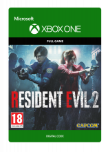 Image of Resident Evil 2 Xbox One Download