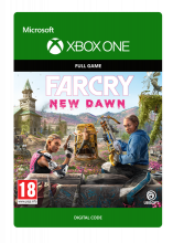 Far Cry New Dawn Download