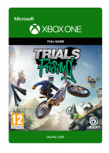 Image of Trials Rising Download