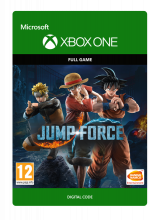 Image of Jump Force Download