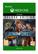 Image of Jump Force: Deluxe Edition Download