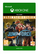 Jump Force: Ultimate Edition Download