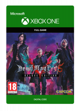 Image of Devil May Cry 5 Deluxe Edition Download