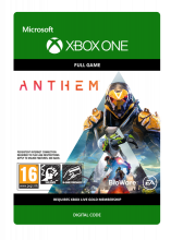Image of Anthem Standard Edition Xbox One Download