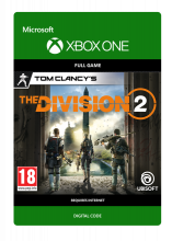 Image of Tom Clancys The Division 2 Download