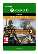 Image of Tom Clancys The Division 2 Gold Edition