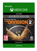 Image of Tom Clancys The Division 2 Ultimate Edition