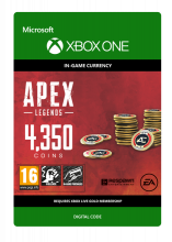 Apex Legends 4350 Coins