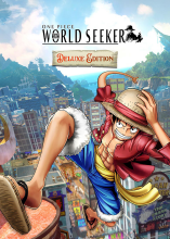 Image of ONE PIECE World Seeker Deluxe Edition (EMEA) PC