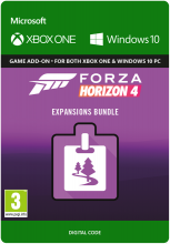Image of Forza Horizon 4 Expansions Bundle Download