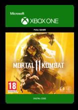 Image of Mortal Kombat 11 Xbox One Download