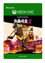 Image of Rage 2 Deluxe Edition Xbox One Download